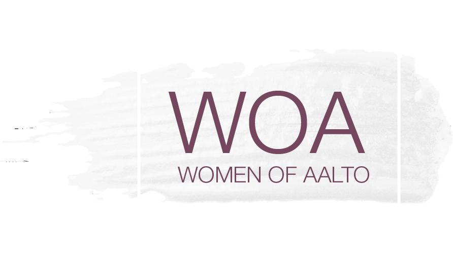 Women of Aalto